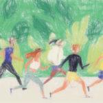 高血圧に有効な運動療法 【運動の強さ・頻度・注意点】