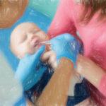 ロタウイルス: 子供の胃腸炎の原因【ワクチンによる予防接種もある】