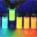 蛍光色素の選び方【おすすめ一覧】