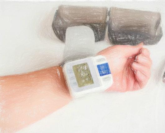 家庭での血圧の測り方と測定方法のポイント 【健康診断で高血圧と言われたら】